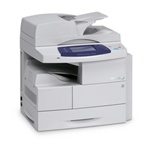 WorkCentre 4260 55 ppm Mono Printer/Copier/Scanner, Network, 110V