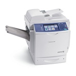 WorkCentre 6400/S, 37 ppm Mono, 32 ppm Color, 2-Sided Print, Copy And Scan, 1 X 500 Sheet Tray, 110V