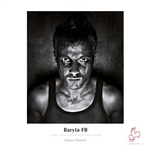 "Baryta FB 350 gsm 17"" x 22""   20 Sheets (Discontinued Limited Supply)"