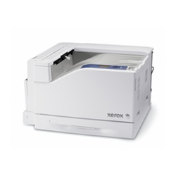 Phaser 7500DN; 110V, 12X18 Color Printer, 1200 dpi, Up To 35 ppm Color/B&W, USB, 10/100/1000Base-T Ethernet, 1Ghz Processor, 512MB Memory And 2-Sided Printing