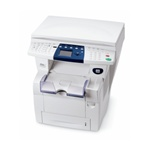 Phaser 8560MFP/N Network Model: 30ppm Color Multifunction System, Print, Copy, Scan, Fax, Networking, 2400 Finepoint Image Quality, 512MB Memory, 40GB HD, 1X525 Letter/Legal Input Tray, Na Pwr Cord