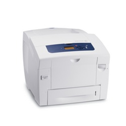 Colorqube 8870DN: Color Printer, 40 ppm, 2400 Finepoint Image Quality, 512 MB Memory, Ethernet, USB, 1X525 Letter/Legal Input Tray, Two-Sided Printing, Na Pwr Cord