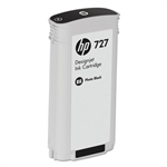 Ink Cartridge,HP727,130ML,BLACK
