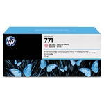 Ink Cartridge,HP771,775 ML,LIGHT MAGENTA
