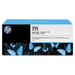 Ink Cartridge,HP771,775ML,PHOTO BLACK