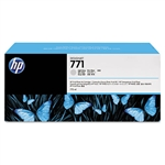 Ink Cartridge,HP771,775 ML,LIGHT GREY