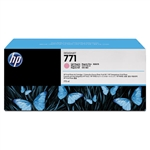 Ink Cartridge,HP771,3/PK,LIGHT MAGENTA