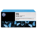 Ink Cartridge,HP771,3/PK,PHOTO BLACK