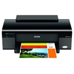 Epson WorkForce 30 Inkjet Printer****DISCONTINUED*****
