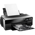 Epson Stylus Photo R3000 Inkjet Printer REPLACED BY EPSON SURECOLOR P600