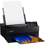 NEW  Epson SureColor P700 Wide Format Inkjet Printer C11CH38201 with 1 year warranty 13 inch Printer