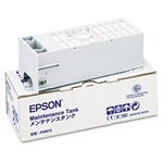 C12C890191 EPSON Replacement Ink Maintenance Tank, (SP4000/7600/9600/4800/7800/9600/7900/9900,11880)