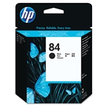 PRINTHEAD, HP 84,DJ10,20,50PS,BLACK