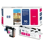 PRINTHEAD,CLEANER,HP90,MAGENTA