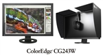 "CG243W-BK  (Bundled with Hood) 24"" Wide Screen"
