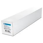 HP White Poster Paper Satin 54inX200ft
