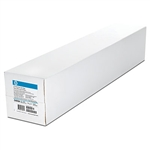 HP White Poster Paper Satin 42inX200ft