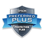 EPSON EPP1020KB2 Extended 2 Year Prefered Support for Epson P10000, P20000