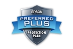 EPPSLDB1 Epson One Year Preferred Plus Extended Service Plan for the Epson SureLab D700