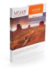 13 in. x 19 in (A3+) Moab Lasal Exhibition Luster 300gsm/11 mil (250 Sheets)