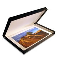 "CHINLE ARCHIVAL BOX 1-3/8"" DEPTH  4x6"