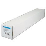 HP Universal Coated 24inx150ft Paper  Replaced by Q1936A