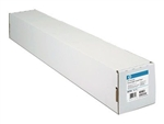 HP Universal Coated 60inx150ft Paper