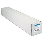 HP Universal HW Coated 24inx100ft Paper