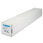 "HP Universal 36"" Semi Gloss Photo Paper"