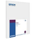 "EPSON Premiun Photo Paper, Semigloss, 17 x 22, This item has been replaced by S042084 Epson Ultra Premium Photo Paper Luster 17"" x 22"" (25 sheets)."