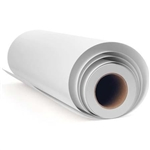 "Epson Exhibition Canvas Satin Natural 44"" x 40' Roll (Discontinued)"