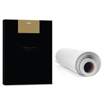 S450096 EPSON Legacy Baryta Smooth Satin Paper Roll 44in x 50 ft