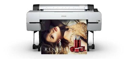 SCP10000SE Epson SureColor P10000 44 inch Printer Standard Edition With 10  inks and 1 Year Epson Warranty
