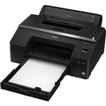 SCP5000CE Epson SureColor P5000 17 inch Printer Commercial Edition with Violet Ink For Proofing