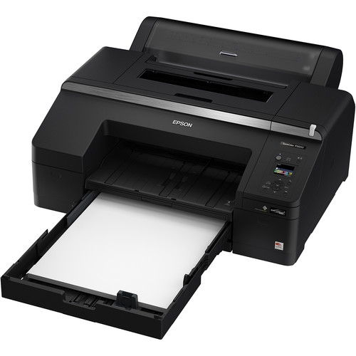 SCP5000CE Epson SureColor P5000 17 inch Printer Commercial Edition with  Violet Ink