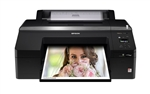 SCP5000SE Epson SureColor P5000 17 inch Printer Standard Edition Printer with 11 inks and  Epson Mail in Rebate