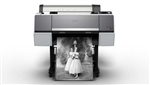 SCP6000SE Epson SureColor P6000 Demo Model 24 inch Printer Standard Edition LIKE NEW with 1 year warranty