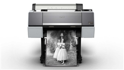 SCP6000SE Epson SureColor P6000 Demo Model 24 inch Printer Standard Edition LIKE NEW with 1 year warranty (Not avialable Until December 2020)