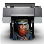 SCP7000SE Epson SureColor P7000 24 inch Printer Standard Edition 10 Colors from 11 inks Plus an Instant Epson Rebate