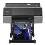 SCP750SE Epson SureColor P7570 24 inch Printer Standard Edition With 12 inks and 1 Year Epson Warranty