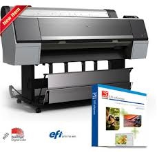 SCP8000DES Epson SureColor P8000 44 inch Printer Designer Edition With 1 year Epson Warranty and EFI Express RIP and Epson Instant Rebate