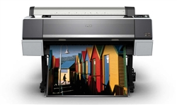 SCP8000SE Epson SureColor P8000 Demo Model 44 inch Printer Standard Edition With 1 year Epson Warranty Showroom Model Like New