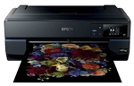 SCP800SE Epson SureColor P800 17 inch Printer Replaces the Epson 3880