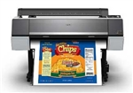 SCP9000CE Epson SureColor P9000 44 inch Printer Commerical Edition With 11 inks Violet Ink and 1 Year Epson Warranty and HUGE Epson Instant Rebate