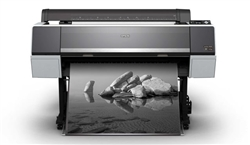 SCP9000SE Epson SureColor P9000 Demo Model 44 inch Printer Standard Edition With 11 inks Light Light Black and 1 Year Epson Warranty  LIKE NEW SHOWROOM MODEL