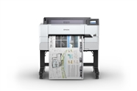 Epson SureColor T-Series 3470 Single Roll 24-Inch Work Group Printer With 4 inks and 1 Year Warranty,  Model SCT3470SR