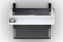 Epson SureColor T-Series 5170 36-Inch Wireless Printer Single Roll With 4  inks and 1 Year Warranty, Model SCT5170SR NEW