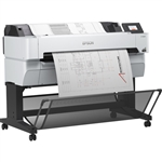 Epson SureColor T-Series 5470 36-Inch Printer and Scanner With 4 inks and 1 Year Warranty,  Model SCT5470M  NEW