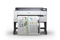 Epson SureColor T-Series 5470 36-Inch Printer With WiFi  With 4 inks and 1 Year Warranty,  Model SCT5470SR   NEW