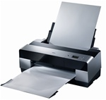 Epson stylus pro 3880 Signature Worthy Edition 17 inch printer  REPLACED by SCP800SE Epson SureColor P800